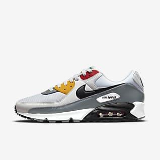 Nike Air Max 90 Premium Sko för män