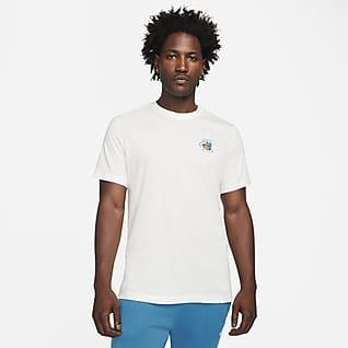Nike Sportswear Alien Air Мужская футболка