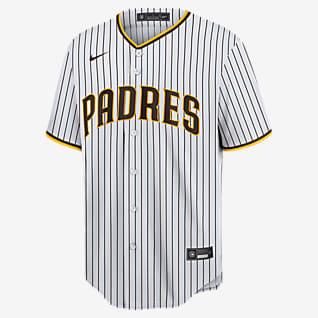 MLB San Diego Padres Men's Replica Baseball Jersey
