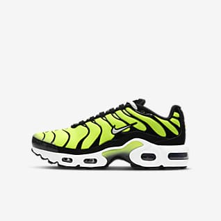 Nike Air Max Plus Zapatillas - Niño/a