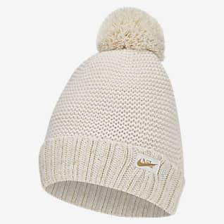 Nike Sportswear Pom 女子针织帽