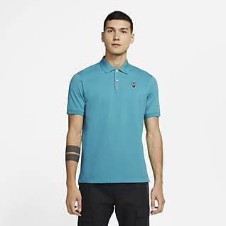 "The Nike Polo ""Frank"" Polo unisex"
