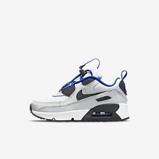 Nike Air Max 90 Toggle Little Kids' Shoe
