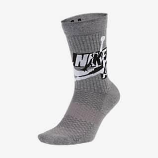 Jordan Legacy Jumpman Classics Crew Socks