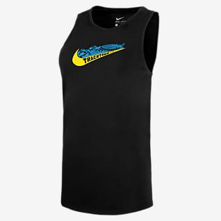 Nike Dri-FIT Camiseta de tirantes para mujer