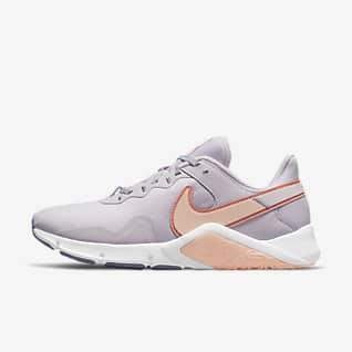 Nike Legend Essential 2 Treningssko til dame