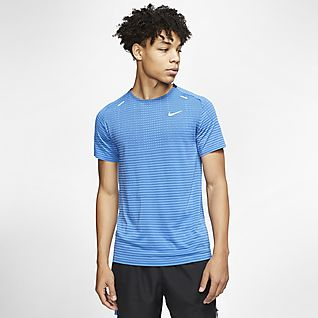 Nike TechKnit Ultra Męska koszulka do biegania