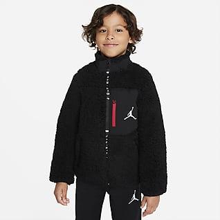 Jordan Little Kids' Full-Zip Jacket