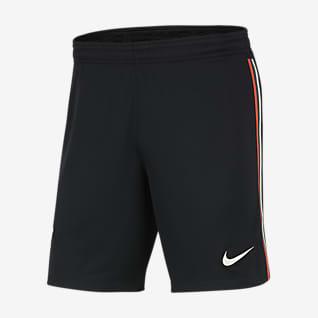 Segona equipació Stadium Liverpool FC 2021/22 Pantalons curts de futbol Nike Dri-FIT - Home