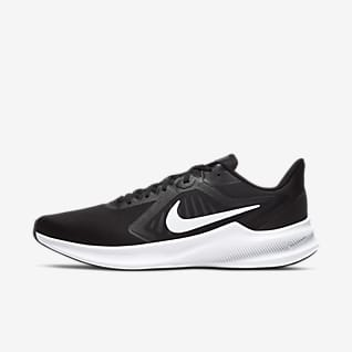 Nike Downshifter 10 Löparsko för hårt underlag för män