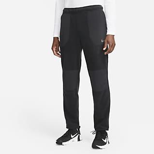 Nike Therma-FIT Calças de treino de inverno para homem