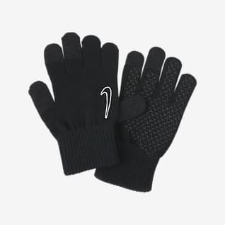 Nike Tech and Grip Guantes tejidos para niños