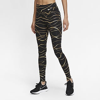 Nike Icon Clash Fast Testhezálló női futónadrág