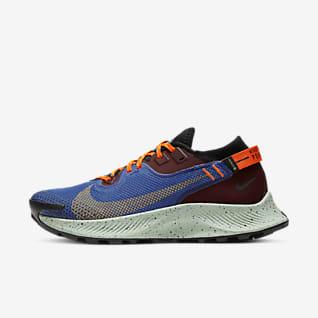 Nike Pegasus Trail 2 GTX 女子跑步鞋