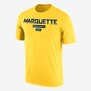 Nike College Dri-FIT (Marquette) Men's T-Shirt