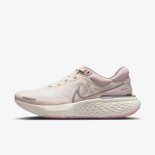 Nike ZoomX Invincible Run Flyknit Løbesko til kvinder