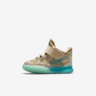 Kyrie 7 Baby/Toddler Shoe