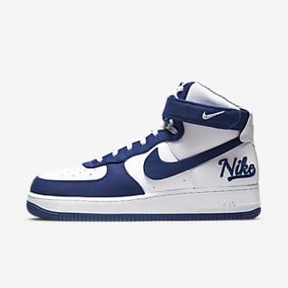 Nike Air Force 1 高筒 '07 EMB 男鞋