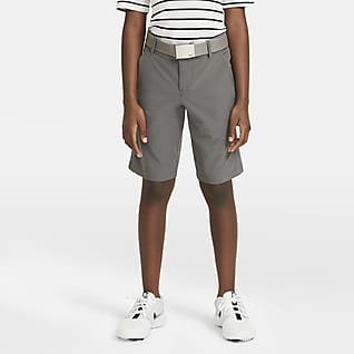 Nike Big Kids' (Boys') Golf Shorts
