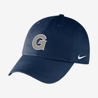 Nike College (Georgetown) Adjustable Logo Hat