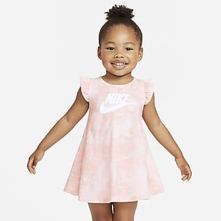 Nike Sportswear Vestido tie-dye para bebé (12 a 24 meses)