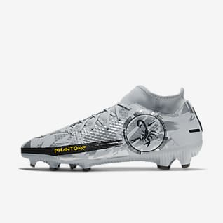 Nike Phantom Scorpion Academy Dynamic Fit MG Chaussure de football multi-surfaces à crampons