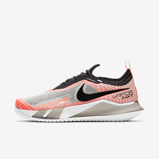 NikeCourt React Vapor NXT Women's Hard Court Tennis Shoe