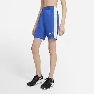 Nike Treningsshorts til store barn (jente)