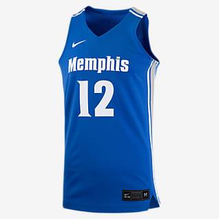 Nike College (Memphis) Men's Basketball Jersey