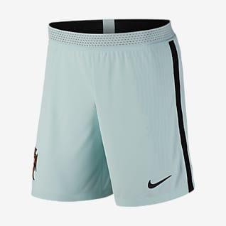 Выездная форма Португалии 2020 Vapor Match Мужские футбольные шорты
