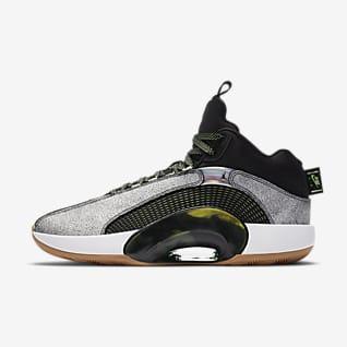 Air Jordan XXXV SP-Z PF 男子篮球鞋