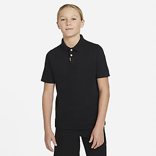 The Nike Polo Big Kids' Polo