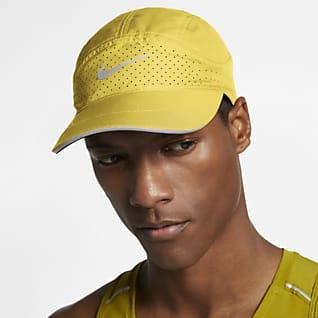 Nike AeroBill Tailwind Cappello da running