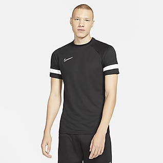 Nike Dri-FIT Academy Men's Short-Sleeve Football Top