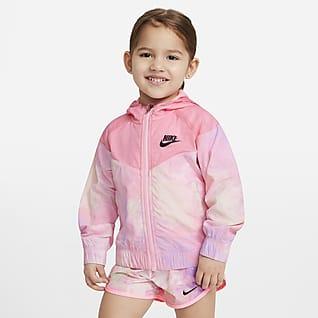 Nike Sportswear Windrunner 婴童全长拉链开襟夹克