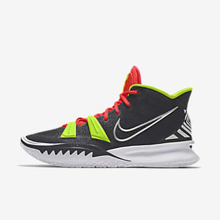 Kyrie 7 By Vale Custom Basketball Shoe