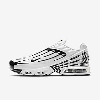 Nike Air Max Plus 3 Leather Herresko