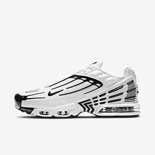 Nike Air Max Plus 3 Leather Zapatillas - Hombre