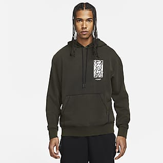 Jordan Dri-FIT Zion Performancehoodie voor heren