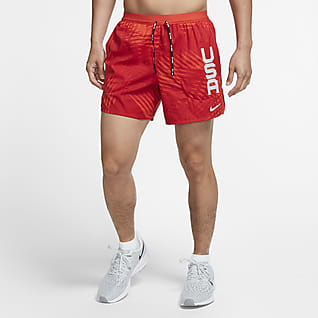Nike Team USA Flex Stride Hardloopshorts voor heren