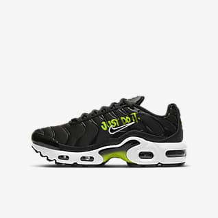 Nike Air Max Plus 1 Big Kids' Shoe