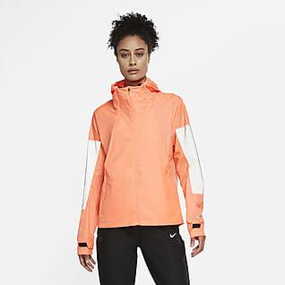 Nike Run Division Flash Chamarra de running para mujer