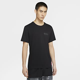 Nike Dri-FIT Kyrie Logo Tee-shirt de basketball pour Homme