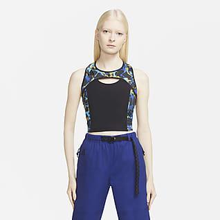 Nike ACG Women's Allover Print Crop Top