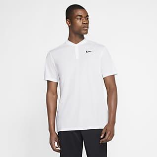Nike Dri-FIT Victory Golfpolo til mænd