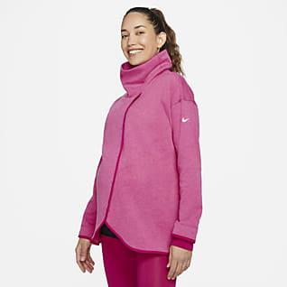 Nike (M) Γυναικείο φούτερ (μητρότητας)