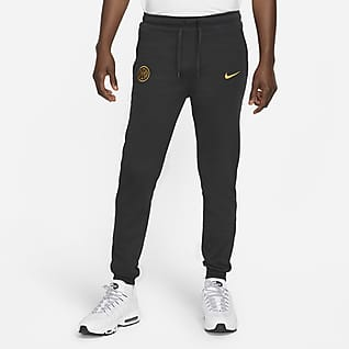 Inter Milan Men's Nike Dri-FIT Fleece Football Pants