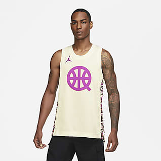Jordan Air Quai 54 Erkek Basketbol Forması