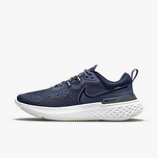 Nike React Miler 2 Мужская обувь для бега по шоссе