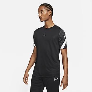 Nike Dri-FIT Strike Camisola de futebol de manga curta para homem